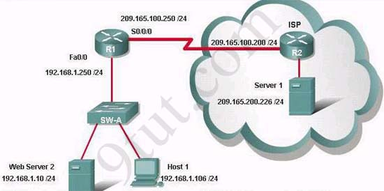 Testking cisco ccna 640 802 v41 999q vce