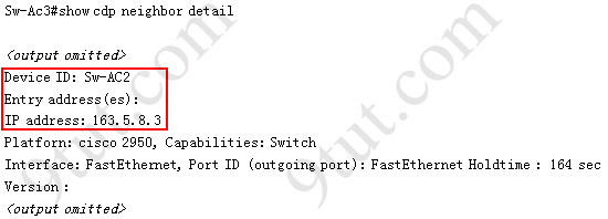 ccna_vtp_sim_answer_4_show_cdp_neighbors_detail